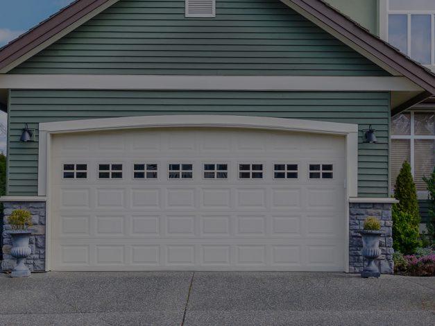 peker garaj kapıları